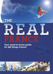 The Real: France, Paperback Book