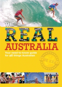 The Real: Australia, Paperback Book