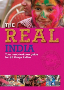 The Real: India, Paperback Book
