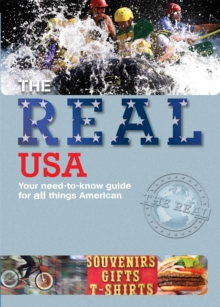 The Real: USA, Paperback Book