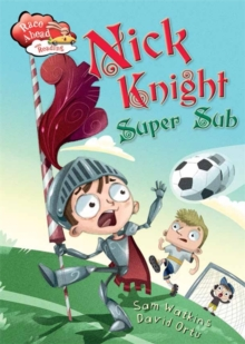 Nick Knight Super Sub, Paperback Book