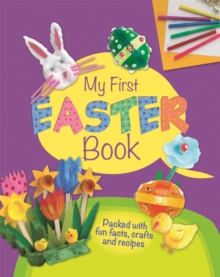 My First Easter Book, Paperback / softback Book