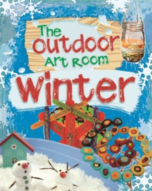 The Outdoor Art Room: Winter, Paperback / softback Book
