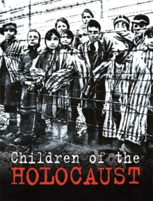 Children of the Holocaust, Paperback Book