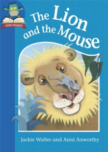 Must Know Stories: Level 1: The Lion and the Mouse, Paperback Book