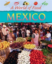 A World of Food: Mexico, Paperback Book
