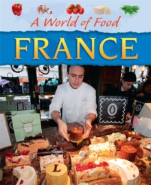 A World of Food: France, Paperback / softback Book