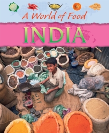 Journey Through: India, Paperback Book