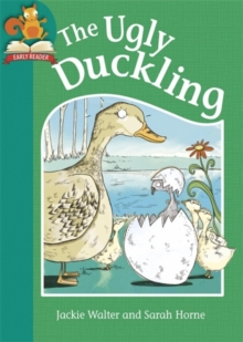 Must Know Stories: Level 2: The Ugly Duckling, Paperback / softback Book