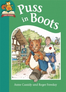 Must Know Stories: Level 2: Puss in Boots, Paperback / softback Book