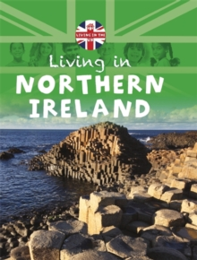 Northern Ireland, Paperback Book