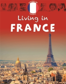 Living in Europe: France, Paperback / softback Book