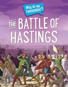 The Battle of Hastings, Hardback Book