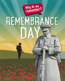Remembrance Day, Paperback / softback Book