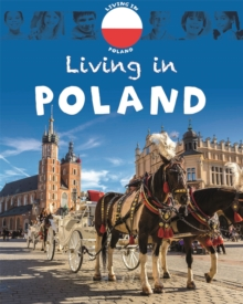 Living in Europe: Poland, Paperback / softback Book