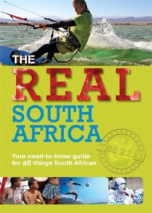 The Real: South Africa, Paperback Book