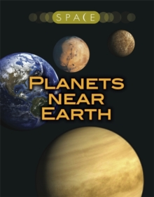 Space: Planets Near Earth, Hardback Book
