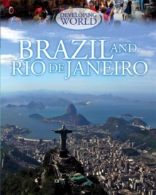 Developing World: Brazil and Rio de Janeiro, Paperback / softback Book