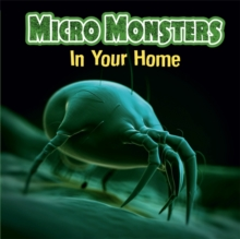 Micro Monsters: In the Home, Paperback / softback Book