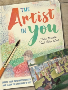 The Artist in You, Hardback Book