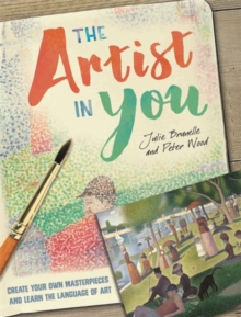 The Artist in You, Paperback / softback Book