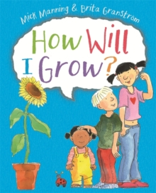 How Will I Grow?, Paperback Book