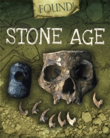 Britain in the Past: Stone Age, Paperback / softback Book