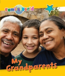 Family World: My Grandparents, Paperback / softback Book