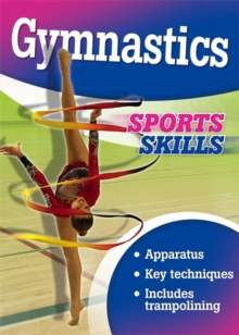 Sports Skills: Gymnastics, Paperback / softback Book