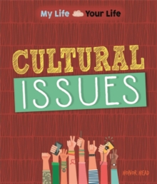 My Life, Your Life: Cultural Issues, Paperback / softback Book