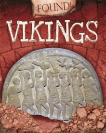 Britain in the Past: Vikings, Hardback Book