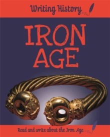 Writing History: Iron Age, Hardback Book