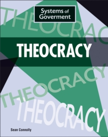 Systems of Government: Theocracy, Paperback Book