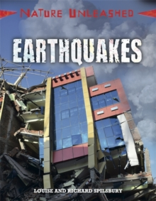 Nature Unleashed: Earthquakes, Paperback / softback Book