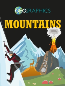 Geographics: Mountains, Paperback / softback Book