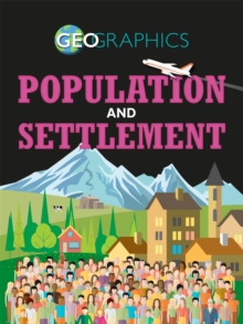 Population and Settlement, Paperback / softback Book