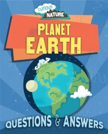 Curious Nature: Planet Earth, Hardback Book