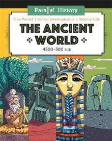 Parallel History: The Ancient World, Hardback Book