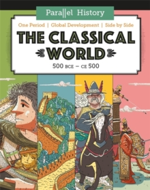Parallel History: The Classical World, Hardback Book