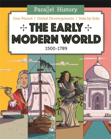 Parallel History: The Early Modern World, Hardback Book