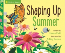 Maths in Nature: Shaping Up Summer, Hardback Book
