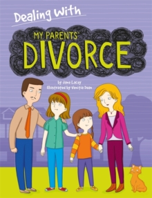 my parents divorce One girl deals with divorce and all that comes with it.