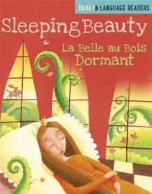 Dual Language Readers: Sleeping Beauty: La Belle Au Bois Dormant, Hardback Book