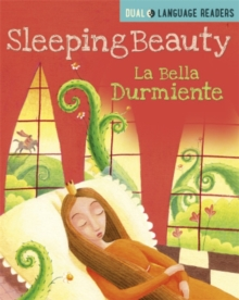 Dual Language Readers: Sleeping Beauty: Bella Durmiente, Hardback Book