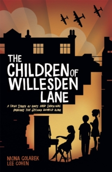 The Children of Willesden Lane, Paperback / softback Book