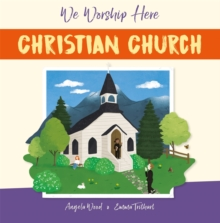 We Worship Here: Christian Church, Hardback Book