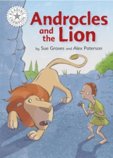 Reading Champion: Androcles and the Lion : Independent Reading White 10, Hardback Book