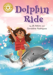 Reading Champion: Dolphin Ride : Independent Reading Gold 9, Hardback Book