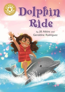 Reading Champion: Dolphin Ride : Independent Reading Gold 9, Paperback / softback Book