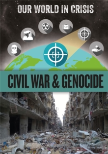 Civil War and Genocide, Hardback Book